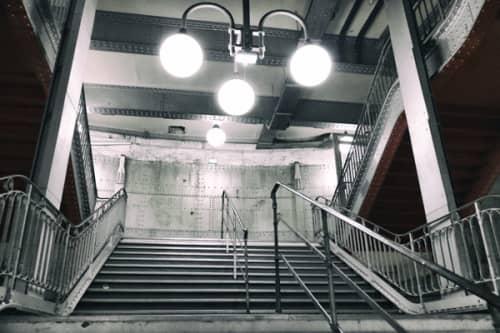 パリ シテ島観光 パリメトロ・シテ駅