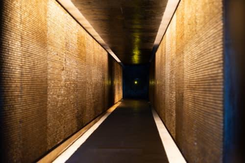パリ シテ島観光 ユダヤ人犠牲者追悼メモリアル