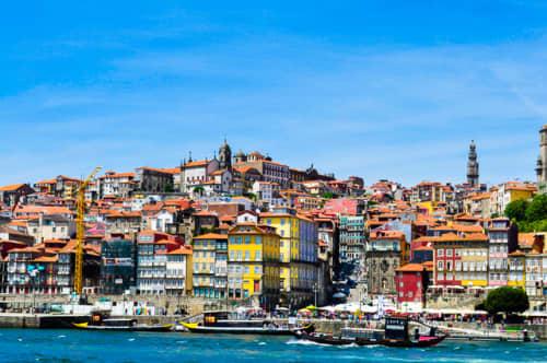 世界の絶景 ポルト(ポルトガル)