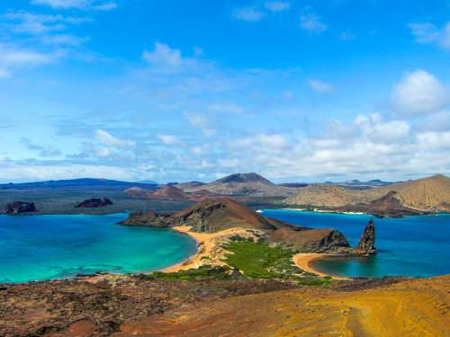 世界の絶景 ガラパゴス諸島(エクアドル)