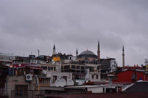 トルコの物価情報 宿泊費