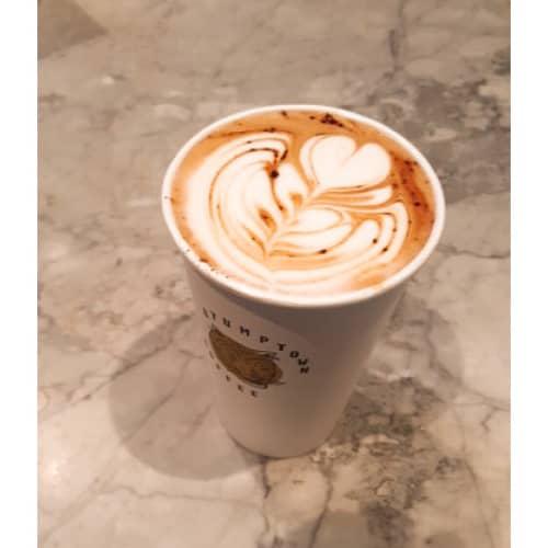 アメリカ ポートランド発祥 Stumptown Coffee Roastersのコーヒー