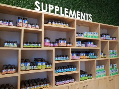 インド サプリメント Organic India Wellness Store