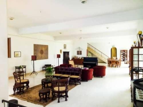 Airbnb スリランカ