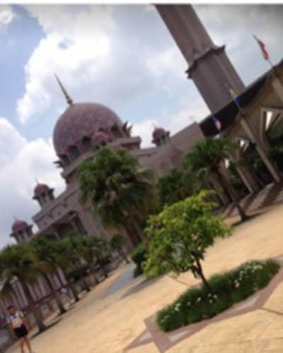 最古のモスク