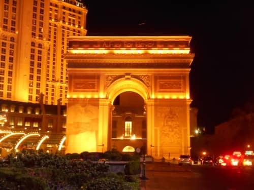 パリス・ラスベガス・ホテル&カジノ