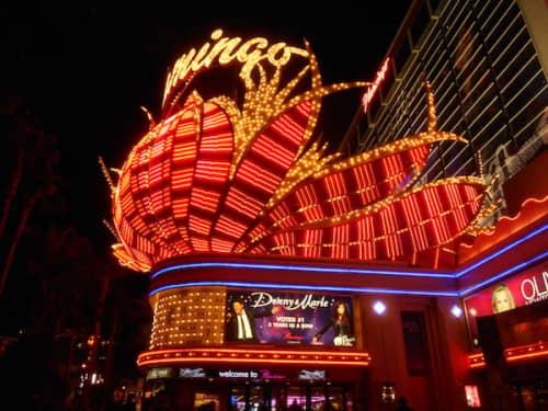 フラミンゴ・ラスベガス・ホテル&カジノ