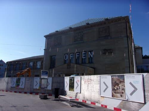 チューリッヒ美術館