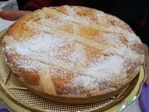 ケーキ パスティエーラ