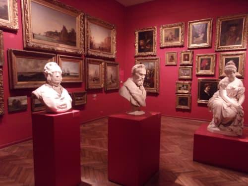 アルゼンチン国立美術館