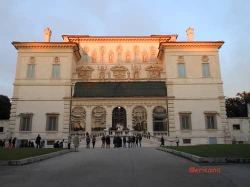 イタリア 美術館