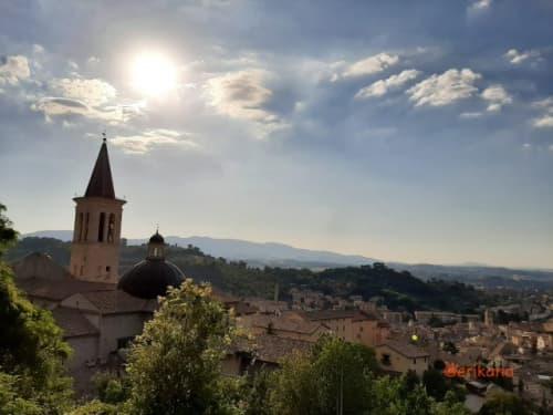 イタリア 町
