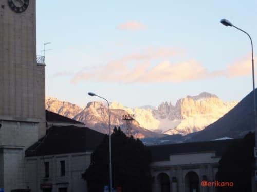イタリア ボルツァーノ