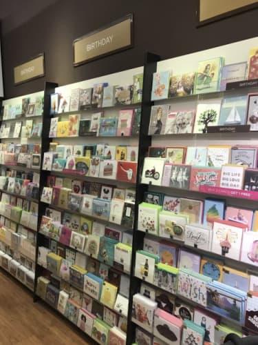 多種多様なカード類