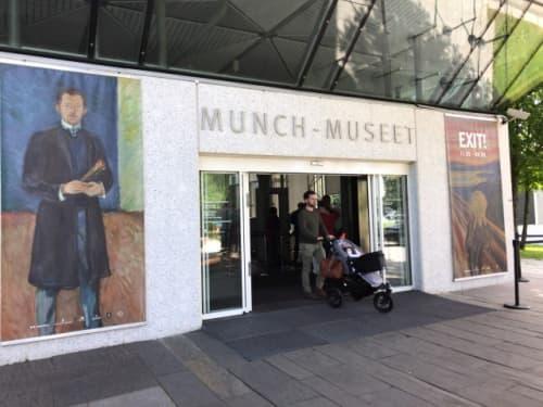 ムンク美術館