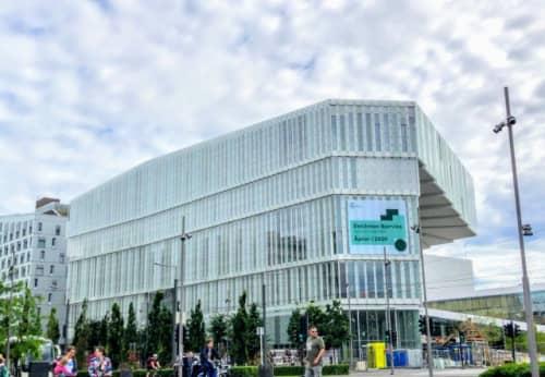 2020年図書館