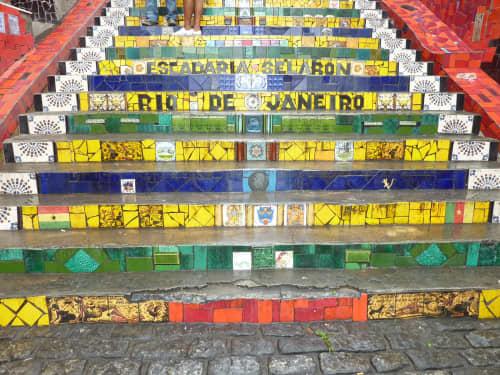 セラロンの階段アップ