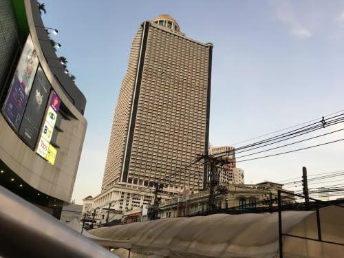 ルブアステートタワー