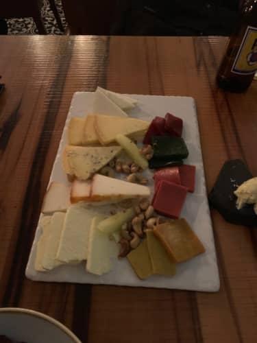 メキシコ特有のメキシカンチーズ