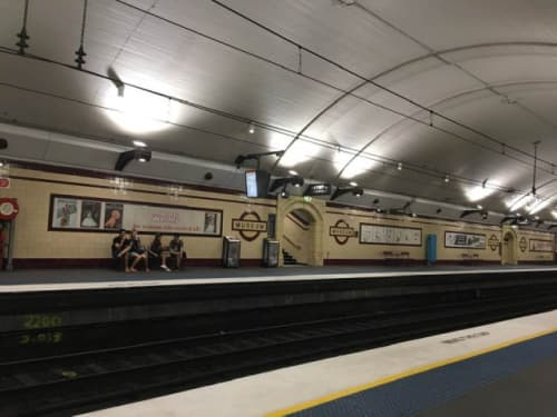 シドニー 交通