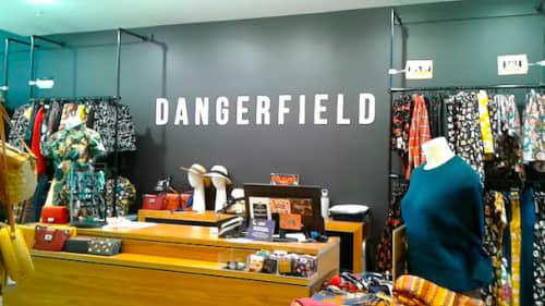 Danger field