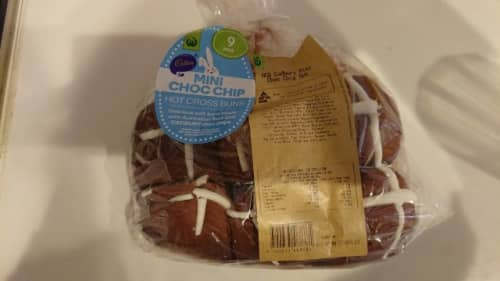 オーストラリアのパン
