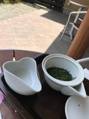 茶房 星水庵