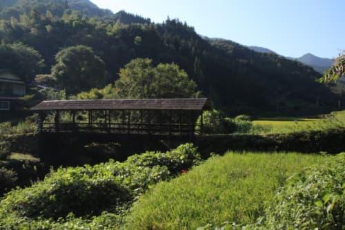 田丸橋 遠景