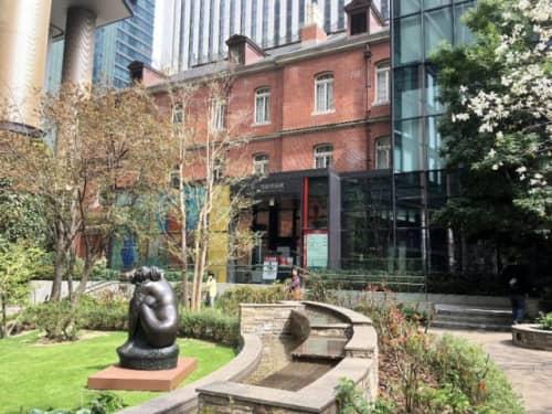 三菱1号館美術館