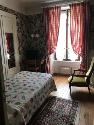 ホテルリシュモン 部屋