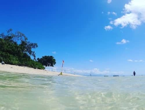 グリーン島