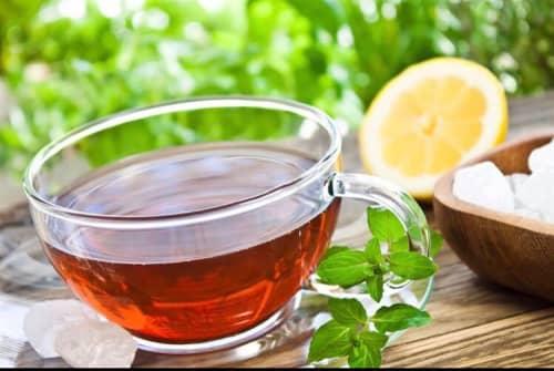 ロシアの紅茶【ЧАЙ】