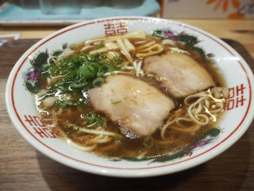 尾道ラーメン