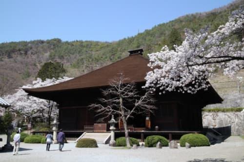 大善寺 本堂