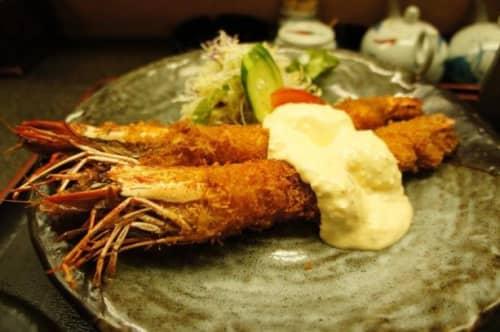 魚潮 郷土料理屋