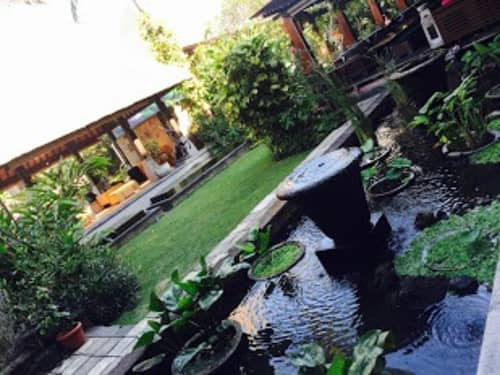 ラマヤナホテル
