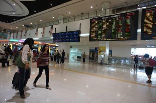 マレーシア 安い時期