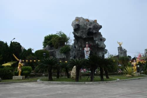 台湾の公園