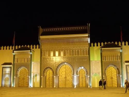 モロッコ ラマダン