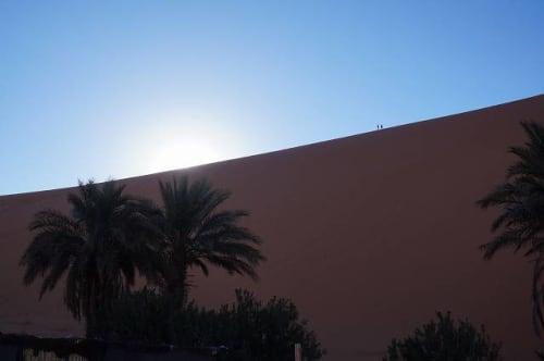 モロッコ ベストシーズン