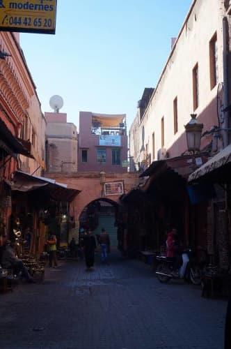 モロッコ 旅行 あったらいい物