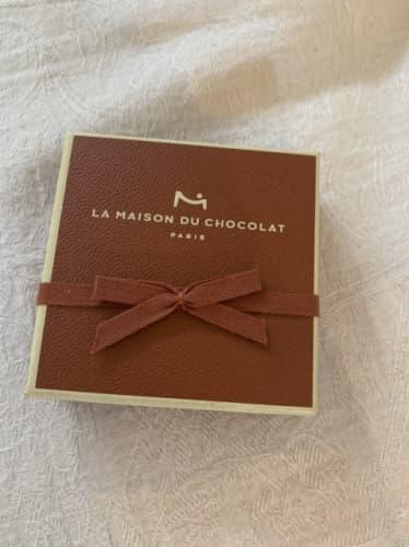フランス チョコ