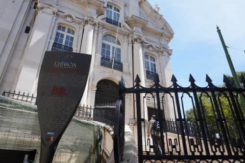 ポルトガル 服装 教会
