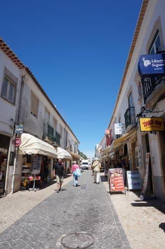 ポルトガル ラゴス