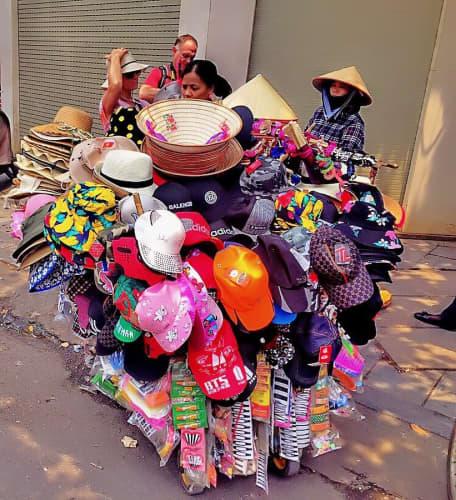 ベトナム北部 ベストシーズン 服装