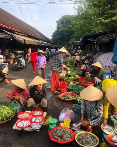 ベトナム 食中毒