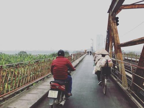 ベトナム ベストシーズン