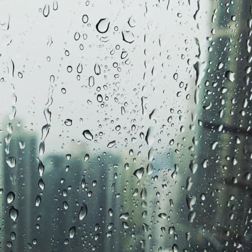 香港 天気