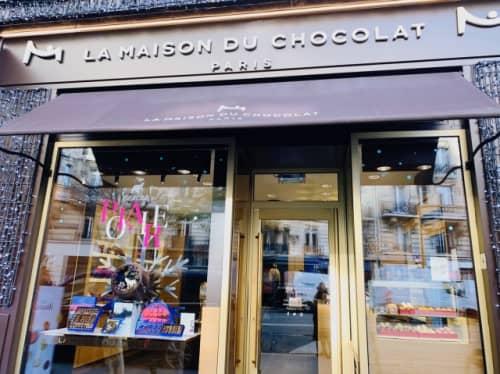 チョコレート屋さん