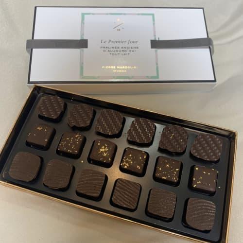 パリチョコレート